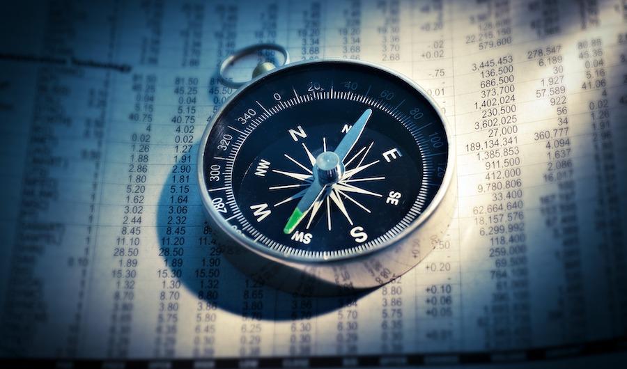 Kompass OMS Luftfahrt