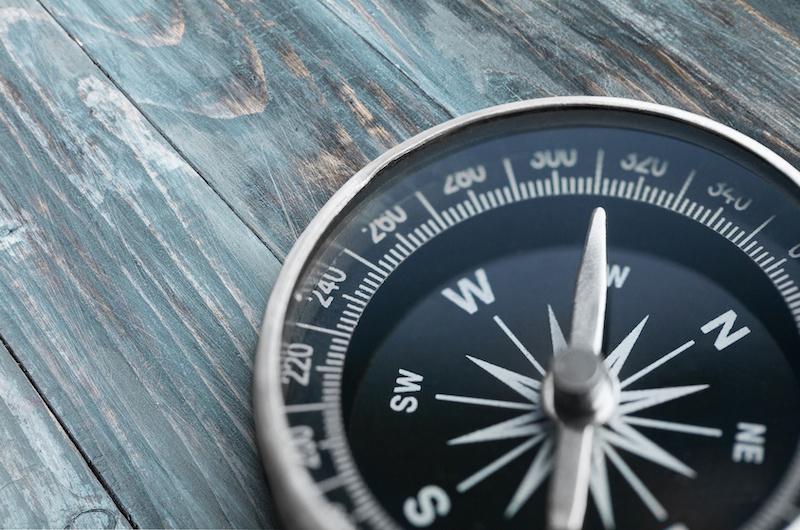 Compass OMS Flugbranche